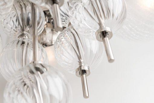 Calpyso Lighting Details