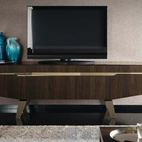 Accademia tv stand