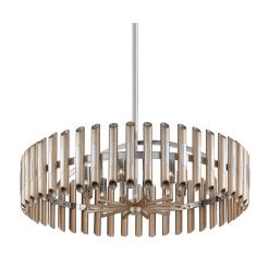lighting apreggio 12 Light pendant