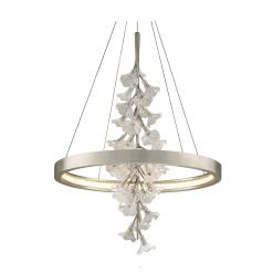 lighting jasmine silver leaf 38