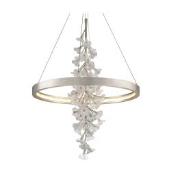 lighting jasmine silver leaf 50