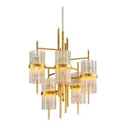 lighting symphony 36 chandelier
