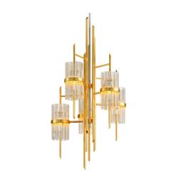 lighting symphony chandelier H53