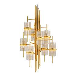 lighting symphony chandelier H64
