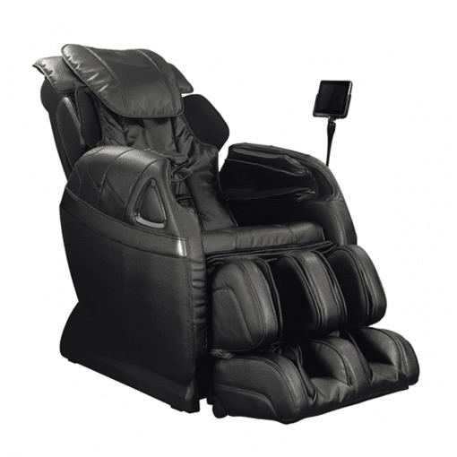 living room Cozzia CZ 361D Black massage chair