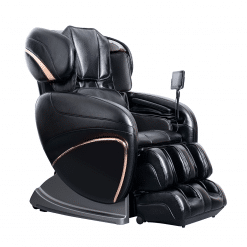 living room Cozzia CZ 630 Midnight massage chair
