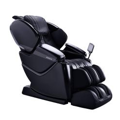 living room Cozzia CZ 640 Black massage chair