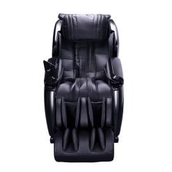 living room Cozzia CZ 640 Black massage chair front