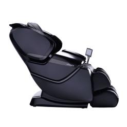 living room Cozzia CZ 640 Black massage chair side