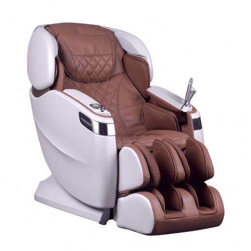 living room Cozzia CZ 710 Cappuccino massage chair