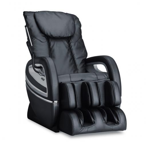 living room Cozzia EC 360D Black massage chair