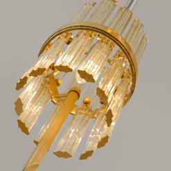 symphony pendant details