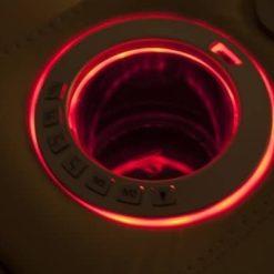 Flicks LED Cupholder