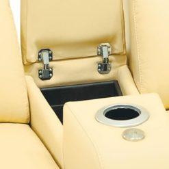 Flicks compartment