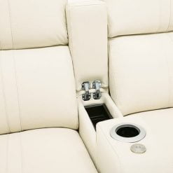 Flicks seating details