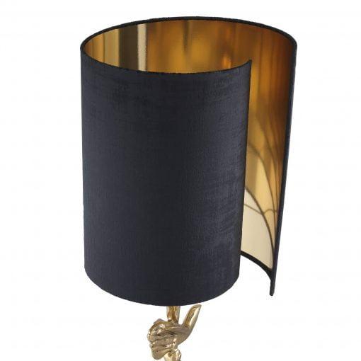 Gabi table lamp details