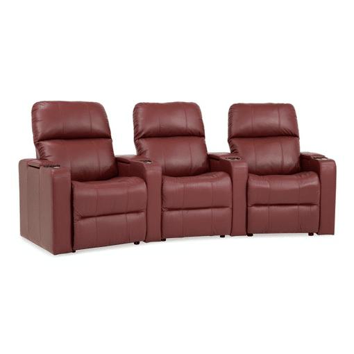 Home Theatre Elite Sofa