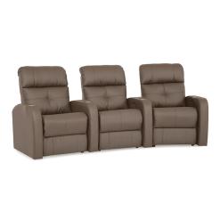 Home theatre audio sofa
