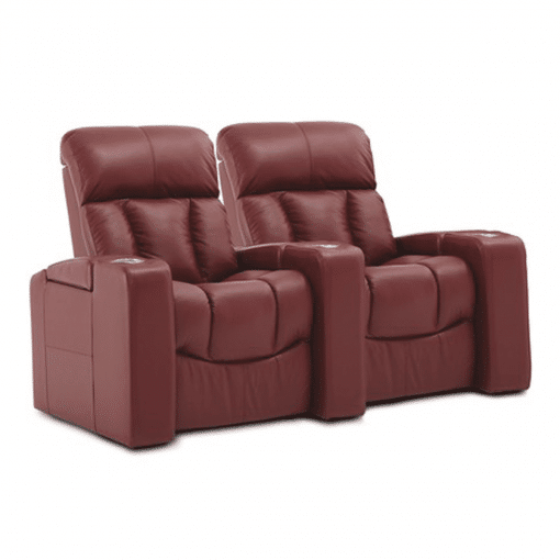 Home theatre paragon 2 seater