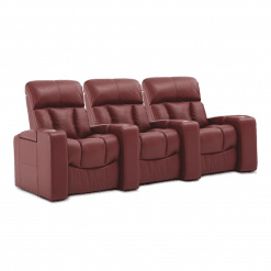 Home theatre paragon 3 seater