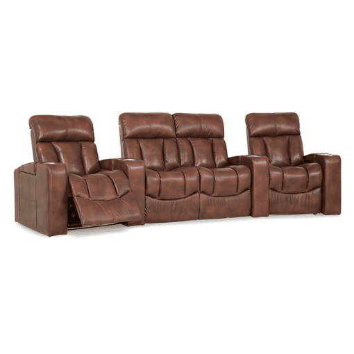 Home theatre paragon 4 seater
