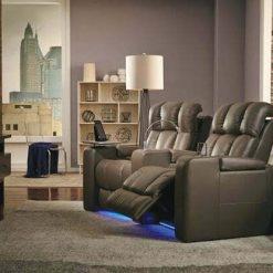 Ovation 2 seater lifestyle image