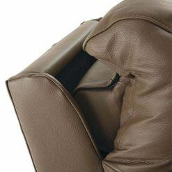 Ovation headrest