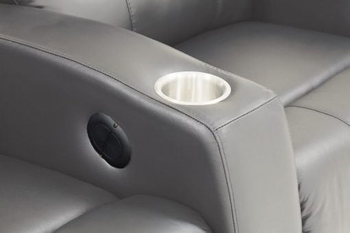 Pacifico cupholder detail