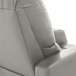 Pacifico headrest detail