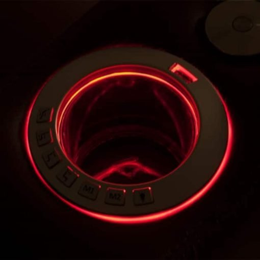Paragon LED Cupholder