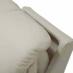Vertex headrest details