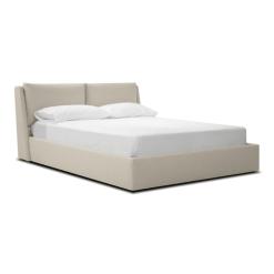 bedroom olivine storage bed