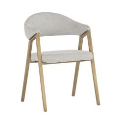 dining room burgos chair belfast heather grey
