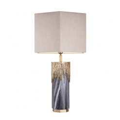 lighting amalthea table lamp