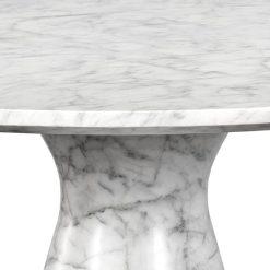 shelburne dining table details