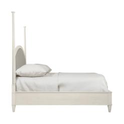 bedroom allure bed side