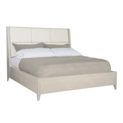 bedroom axiom upholstered bed