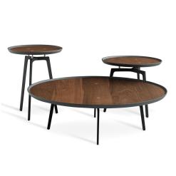 living room galaxy table set 001