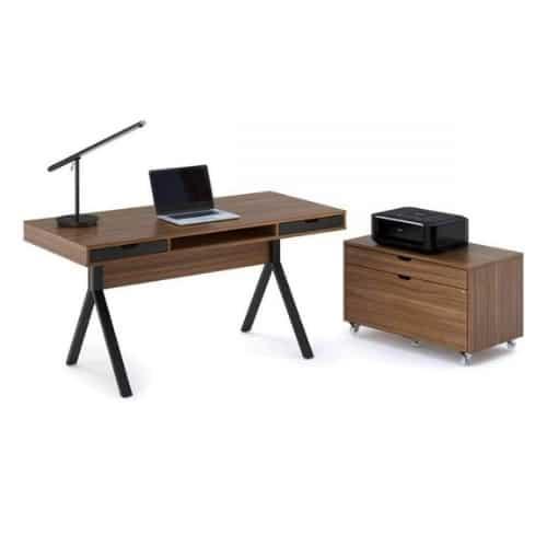 modica-6341-BDI-contemporary-desk-walnut