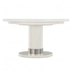 Dining silhouette round table 002