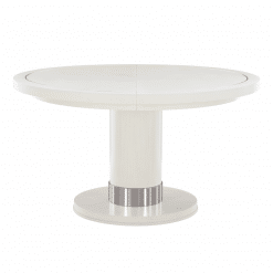 Dining silhouette round table