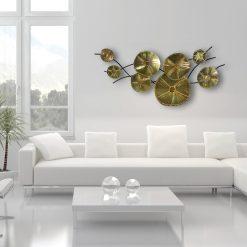 Eleganza Wall Art Living Room