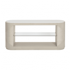 axiom console table front