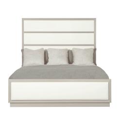 bedroom axiom 4 panelbed front