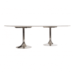 dining room alexis rectangular table angle