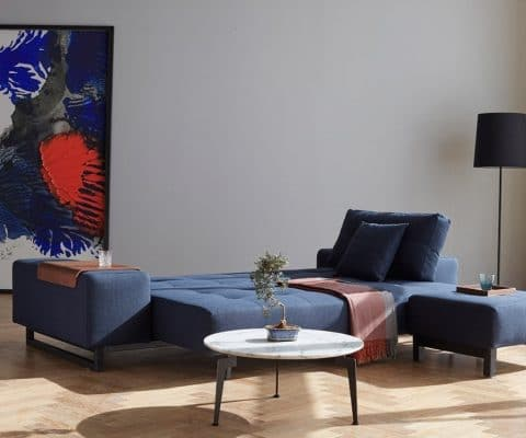 grand deluxe excess lounger sofa bed