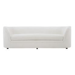 living room amara sofa front