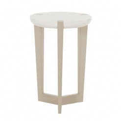 living room axiom accent table