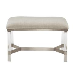 living room cadiz bench