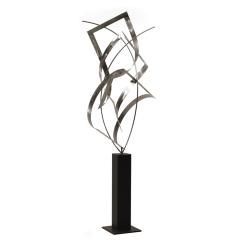 sculpture gyration